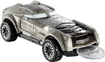 Hot Wheels DC Universe Armored Batman Vehicle