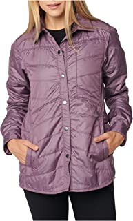 Tactical Women's Peninsula Insulator Jacket, Adjustable Snap, Style 62077