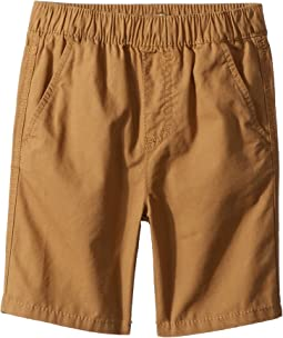 Levi's® Kids Pull-On Shorts (Little Kids)