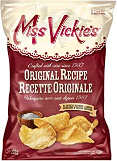 Best miss vickie's gluten free canada Reviews