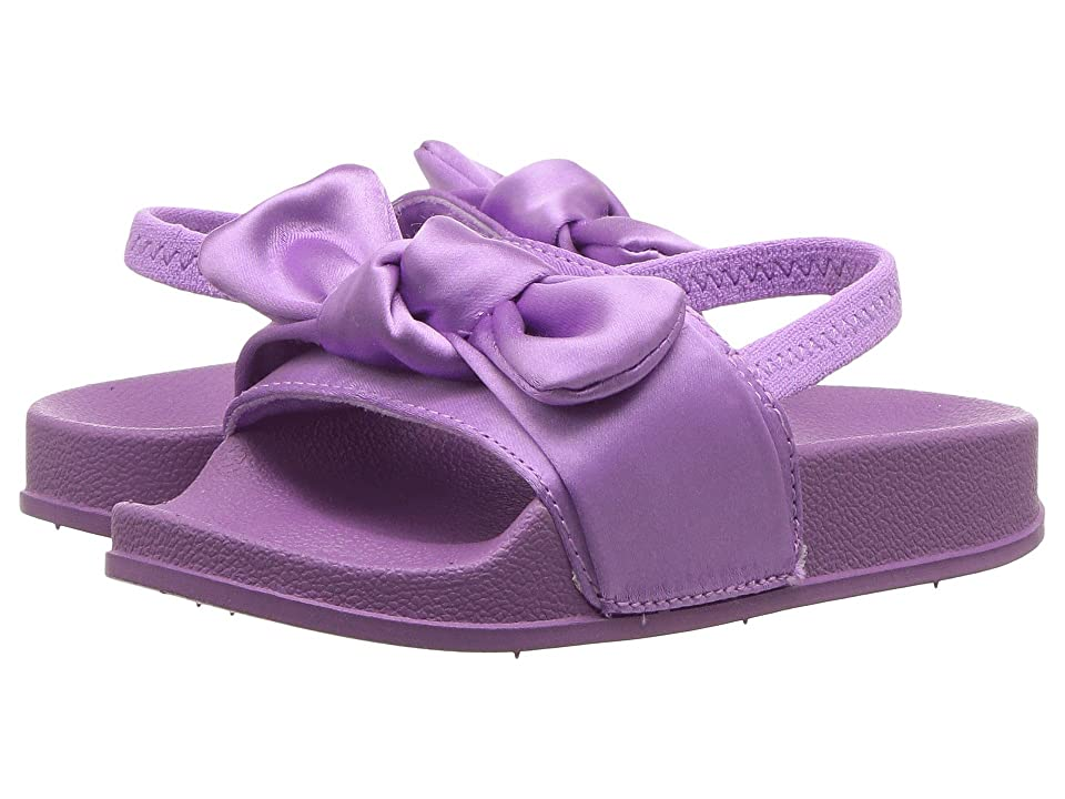Steve Madden Kids Tsilky (Toddler/Little Kid) (Lilac) Girl