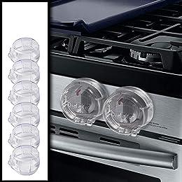 Best child proof locks for stoves
