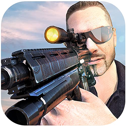Sniper 3D Assassin Offline-Schießspiele: Sniper Battle Royale Clash 3D - Kommando-Missionsspiele für Sniper Counter Attack Elite Battleground Sniper Survival Black Ops Kostenlos