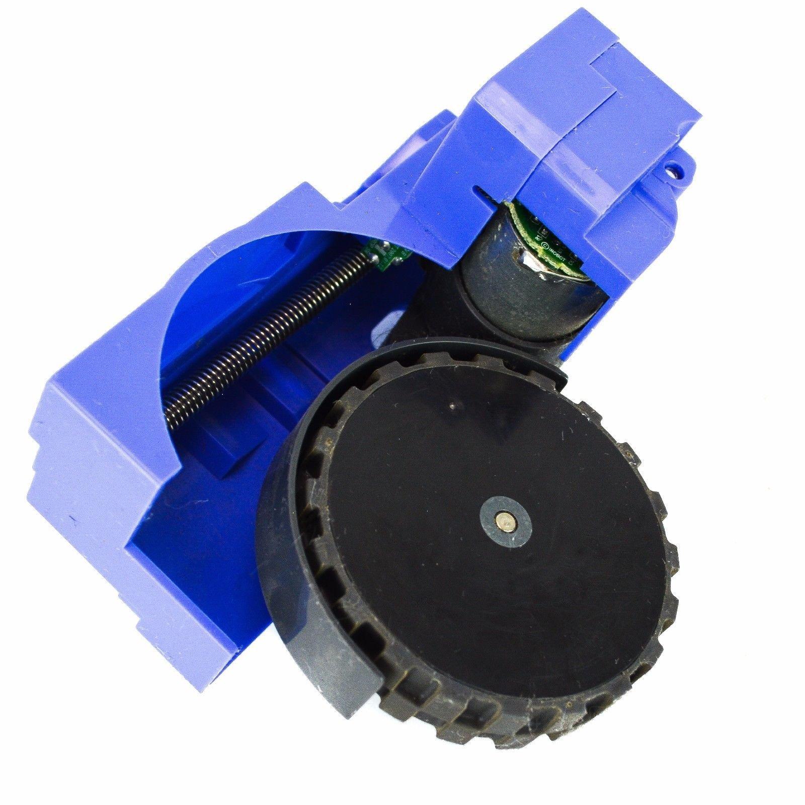 ASP ROBOT Rueda lateral derecha para Roomba 775 Serie 700 ...