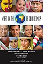 What In the World Is God Doing?: The Essentials of Global Missions