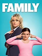the family comedy movie