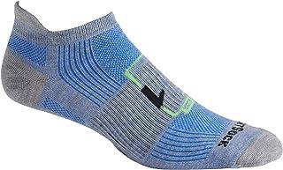 Wrightsock Unisex Eco Running Tab Socks