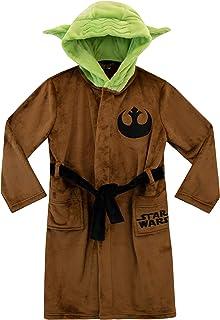 Cuigu Tricot/é /à la main b/éb/é Star Wars Yoda costume Costume nouveau-n/é Photographie Props