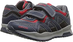 Geox Kids - Jr Pavel 17 (Toddler/Little Kid)