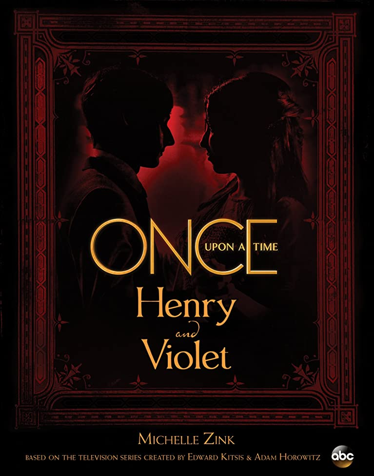 Henry and Violet (ABC Book 3)