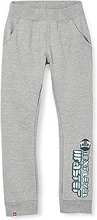 LEGO Mwb-Sweathose Pantalón Deportivo para Niñas