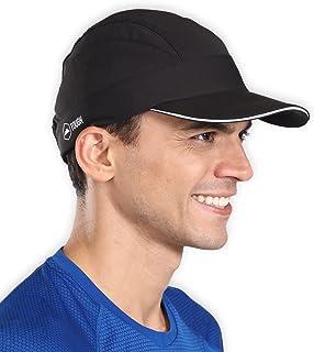 کلاه مخصوص دویدن - کلاه ضد آفتاب ورزشی منعکس کننده UV