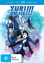 Yuri!!! on Ice: The Complete Series