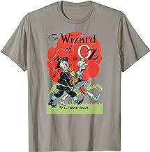 Vintage Wizard of OZ TShirt-Dorothy Scarecrow Tin Man Shirt