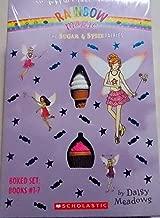 Best rainbow magic sugar and spice fairies Reviews