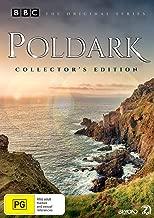 Poldark: The Original Series Collector's Edition | NON-USA Format | PAL | Region 4 Import - Australia