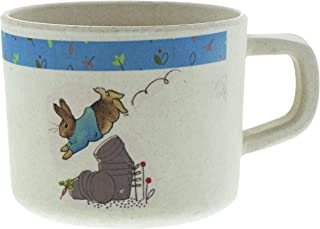 Beatrix Potter A28795 Peter Rabbit Organic Mug