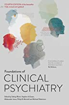 Best foundations of clinical psychiatry Reviews