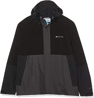 Columbia Men's Evolution Valley Jacket, Waterproof & Breathable