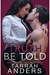 Truth be Told Kindle Edition