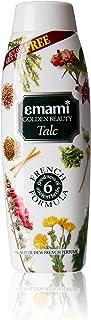 Golden Beauty Alpine Dew Talc, 400g (Buy one get one)
