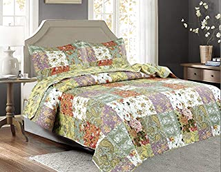 Best indian quilts king size Reviews