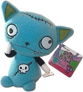 gus fink stitch kittens