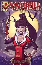 Best vampirella 1 2016 Reviews