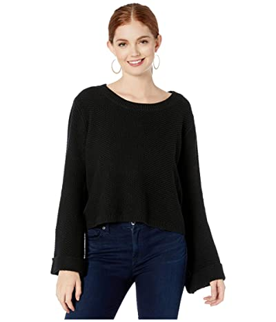 Roxy Sorrento Shades Sweater (Anthracite) Women