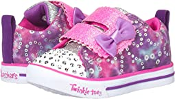 0101137d56cc Skechers kids sparkle glitz 10709n lights toddler
