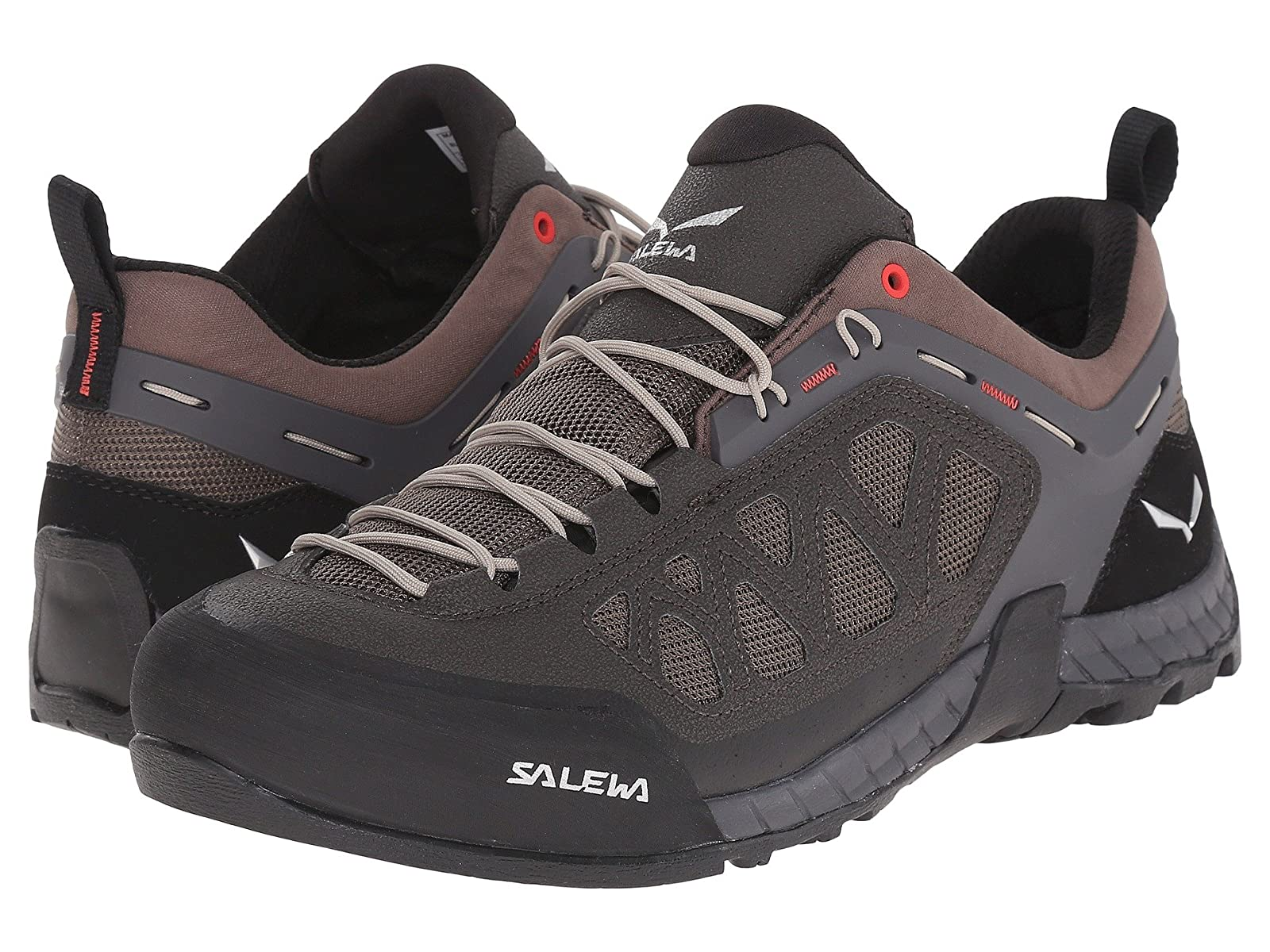 SALEWA Firetail 3Atmospheric grades have affordable shoes