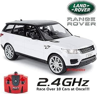 Best range rover model car kit Reviews