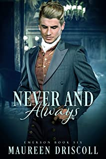 Never and Always (Emerson Book 6)