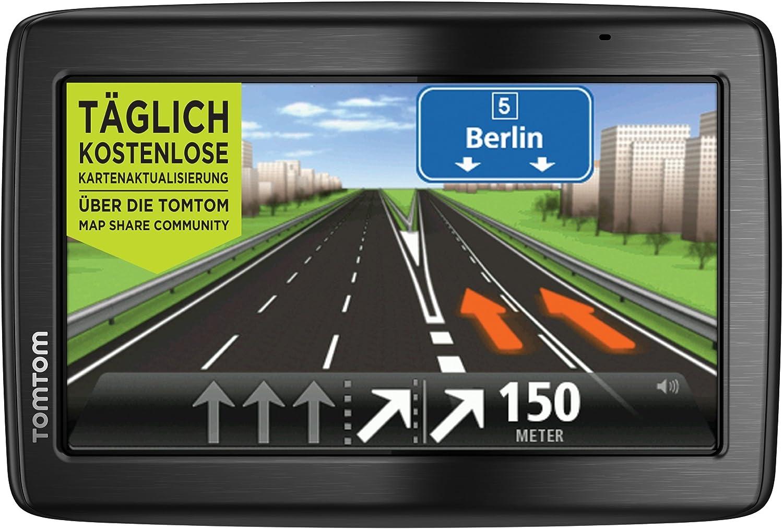 Tomtom Via 135 Europe Traffic Navigationssystem 5 Zoll Elektronik