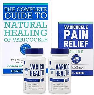 40 Day - Varicocele Home Treatment Program