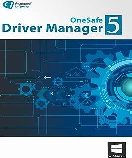 OneSafe Driver Manager [Download]