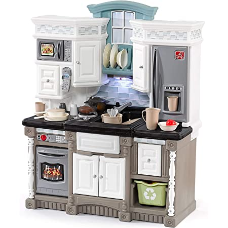 Little Tikes Ultimate Cook Kitchen Toys Games