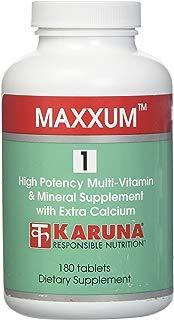 Maxxum Karuna 1, 180 Count