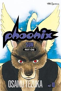 Phoenix, Vol. 10: Sun (Part One)