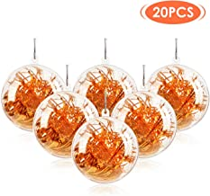 Best photo christmas baubles Reviews