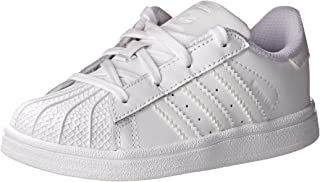 huge selection of e4a14 a301f adidas Originals Superstar Foundation I Kids Shoe (InfantToddler)