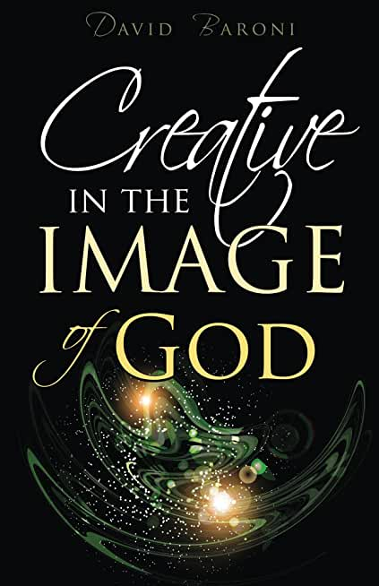 Creative in the Image of God (English Edition)