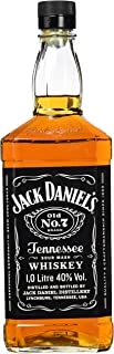 Jack Daniel's Tenesse Whiskey- 1000 ml