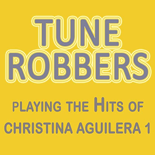 Have Yourself A Merry Little Christmas Christina Aguilera.Have Yourself A Merry Little Christmas By Tune Robbers On