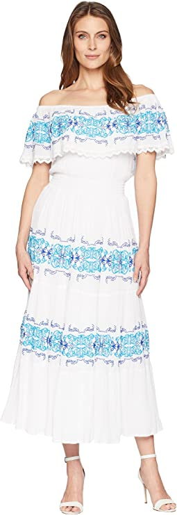 Charise Dress
