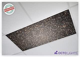 Astronomy 015 2x4 Flexible Fluorescent Light Cover