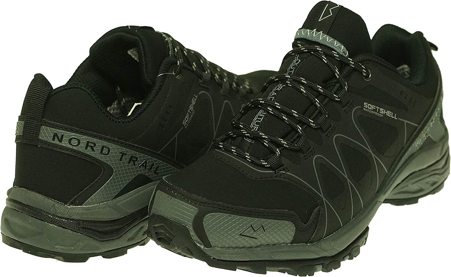 Nord Trail Men's Mount Hood Low Boots