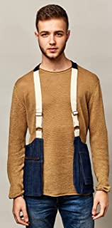 Bolso chaleco/Holster Bag Jeans