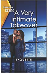 A Very Intimate Takeover: A sexy workplace romance (Devereaux Inc. Book 1) Kindle Edition