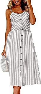 Best grey floral summer dress Reviews